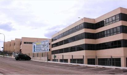 Garaje en venta en Zona Industrial