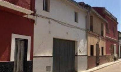 Casa adosada en venta en Masalavés