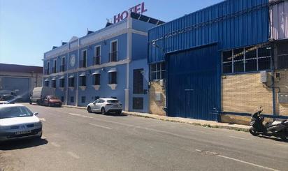 Nave industrial de alquiler en Valencina de la Concepción