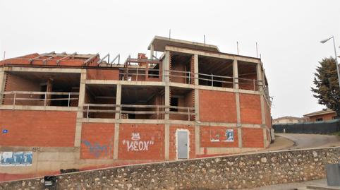 Foto 2 de Garaje en venta en Los Santos de la Humosa, Madrid