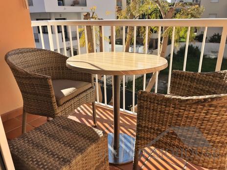 Intermediate floors for holiday rental at España