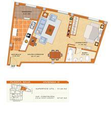 Apartamento en Venta en Padre Salmerón / Puerta de Cuartos - Avda. de Portugal