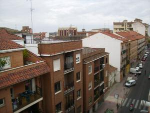 Apartamento en Venta en Olivares / Puerta de Cuartos - Avda. de Portugal