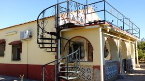 Finca rústica en Venta en Gibraleón, Zona el Pintado / Gibraleón