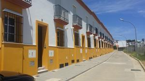 Casa adosada en Venta en Viento de Tramontana / Trigueros