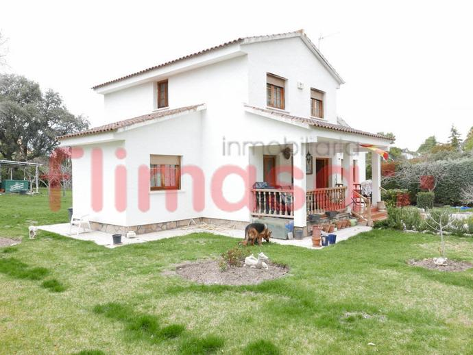 Photo 1 of House or chalet for sale in El Bosque, Madrid