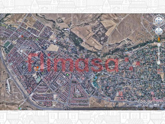 Foto 11 de Piso en Casco Urbano / Casco Urbano, Villaviciosa de Odón