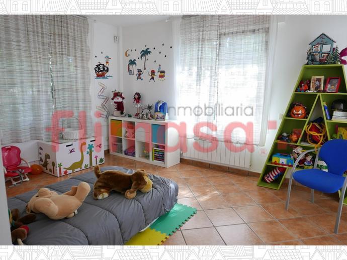 Foto 19 von Haus in Junto Ciudad Financiera Del Bsch / Casco Antiguo, Boadilla del Monte