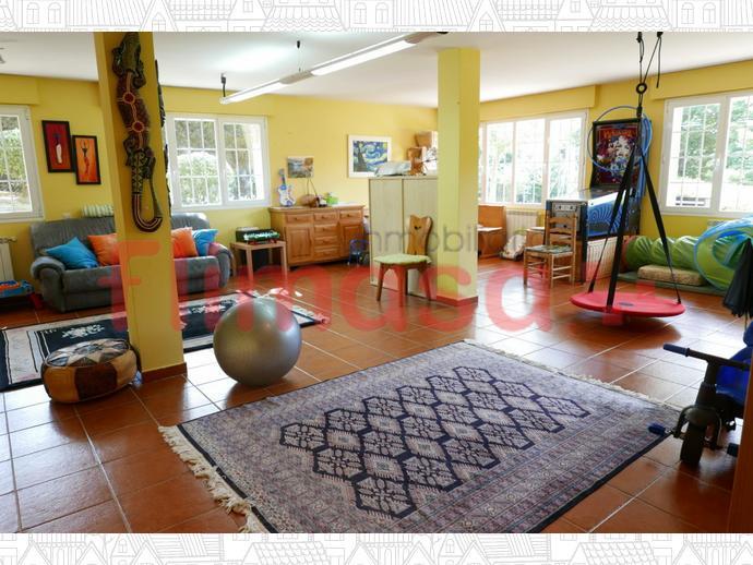 Photo 31 of House in Junto Ciudad Financiera Del Bsch / Casco Antiguo, Boadilla del Monte