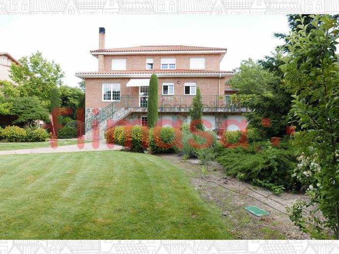 Photo 38 of House in Junto Ciudad Financiera Del Bsch / Casco Antiguo, Boadilla del Monte