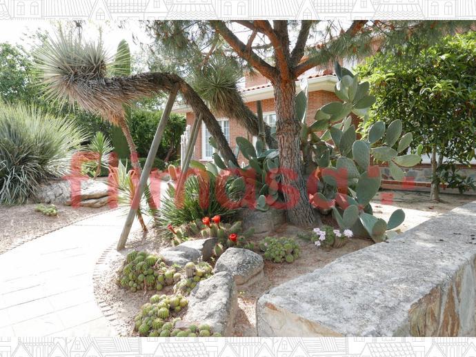 Photo 44 of House in Junto Ciudad Financiera Del Bsch / Casco Antiguo, Boadilla del Monte