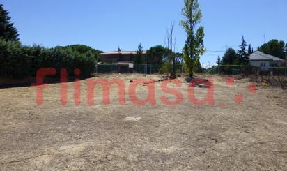 Constructible Land for sale in El Castillo Campodón