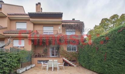 Homes and houses for sale at Villaviciosa de Odón