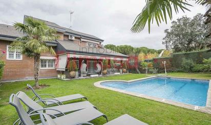 Homes and houses for sale at El Bosque, Villaviciosa de Odón