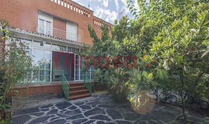 Casas adosadas en venta en Villaviciosa de Odón