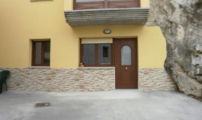 Apartamento de alquiler en Camino de Cuenlla, Celorio - Poó - Parres