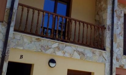 Casa adosada de alquiler en Barrio Enmediu, Celorio - Poó - Parres