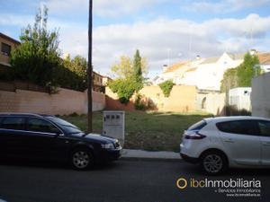 Terreno Urbanizable en Venta en Garcilaso de la Vega, 24 / Illescas