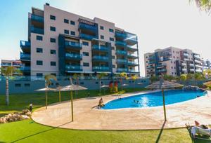Apartamento en Alquiler en Pilar de la Horadada ,mil Palmeras / Pilar de la Horadada
