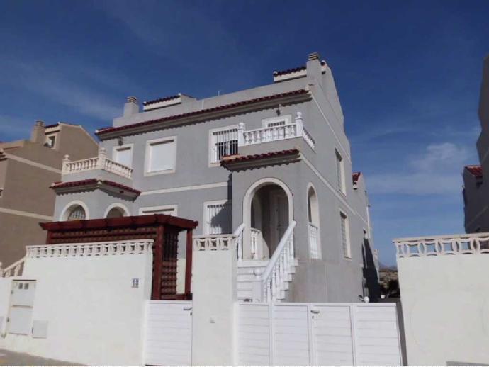 Casa adosada en alicante alacant en monforte del cid zona de monforte del cid 143283498 - Casas de madera prefabricadas monforte del cid ...