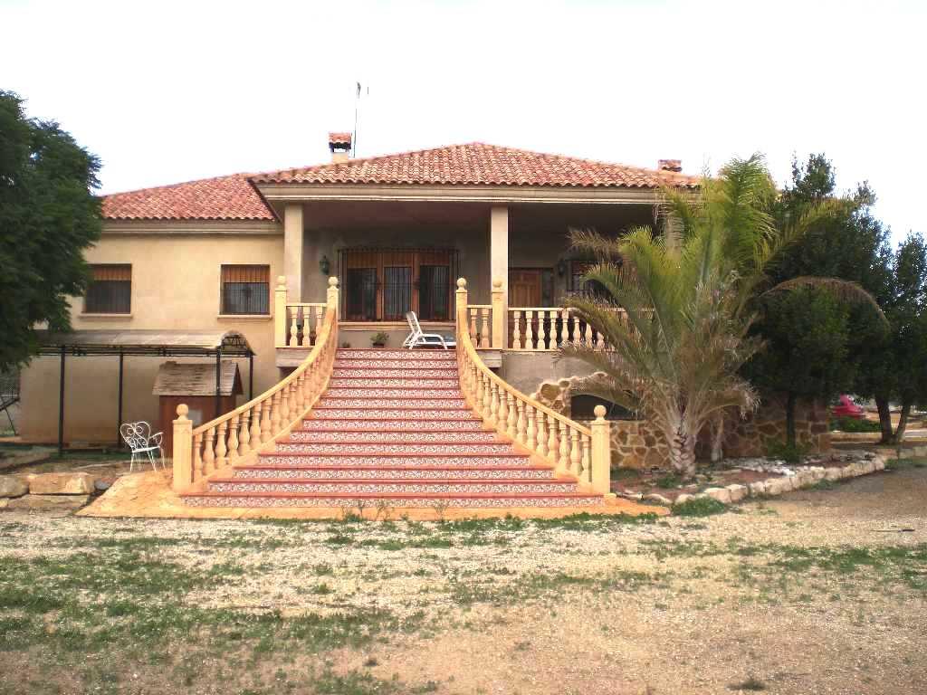 Lloguer Casa  Alicante / alacant - rebolledo. Precio de venta de 340.000 euros - antes 400.000 e - en alquiler