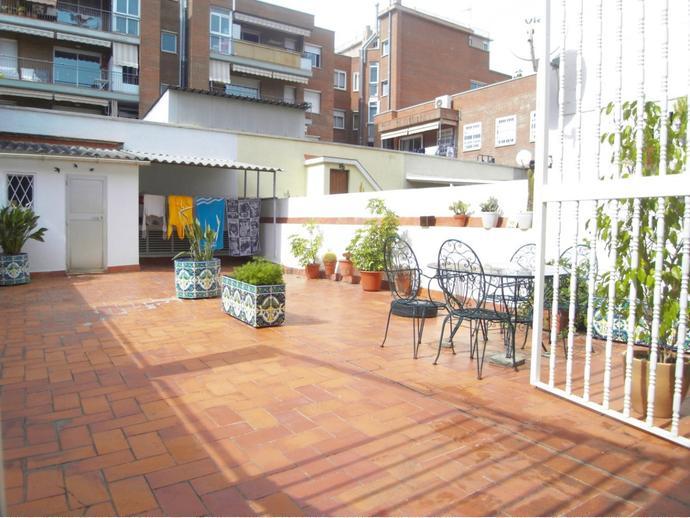 Piso en barcelona capital en nou barris en calle pardo for Pisos alquiler vilapicina