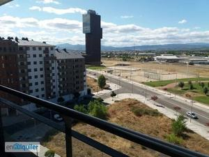 Flats to rent at León Province
