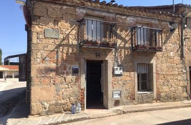 Finca rústica en venta en Cabezabellosa de la Calzada