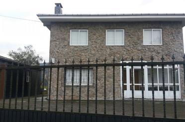 Casa o chalet en venta en A Pontenova