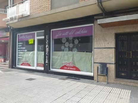 Locales de alquiler en León Provincia