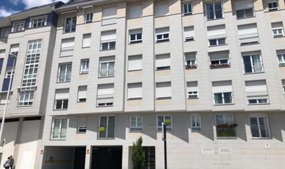 Apartamento de alquiler en Zona Alta