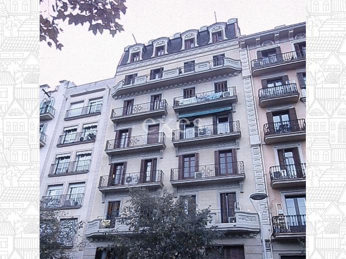 Foto 13 de Piso en Eixample - La Nova Esquerra De L'eixample / La Nova Esquerra de l'Eixample,  Barcelona Capital