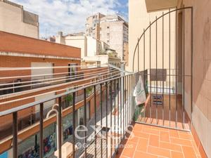 Viviendas de alquiler en Sants, Barcelona Capital
