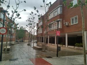 Piso en Alquiler en San Sebastian de Los Reyes - Ciudad - Centro Urbano / Los Arroyos