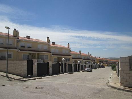 Pisos de Bancs en venda a España