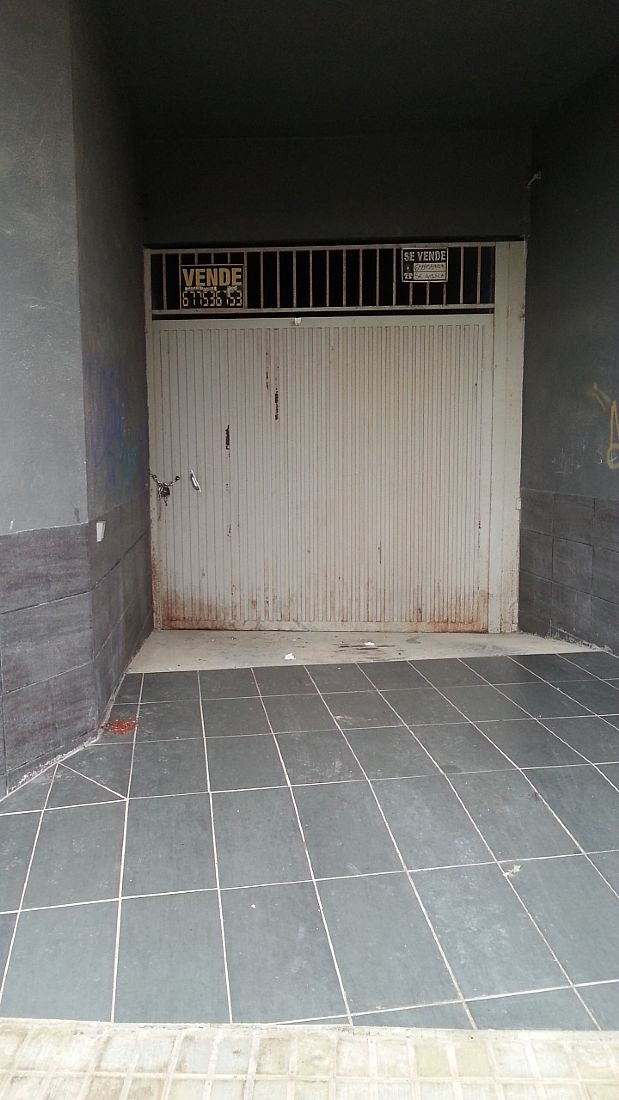 Parking coche en Figuera (La). Plaza de garaje en calle juan jose de la figuera 22 12589 calig(