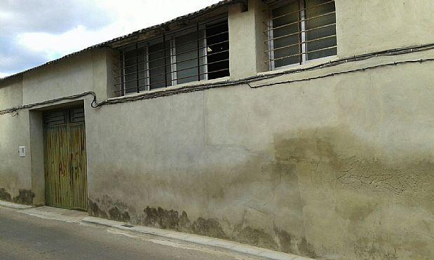 Solar urbà a Benimodo. Terreno en calle muralla llarga 12 46291 Benimodo(valencia)