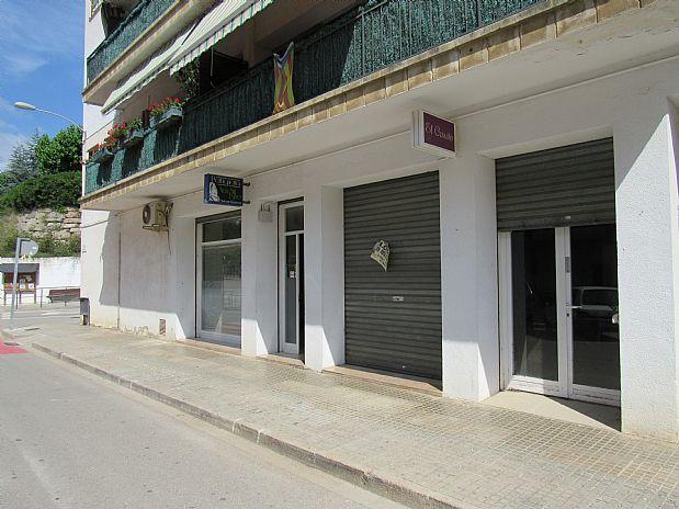 Local Comercial a Sant Cebrià de Vallalta. Local comercial en calle l`esplanada 12-14 8396 sant cebria de v