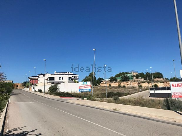 Terrain urbain dans Soneja
