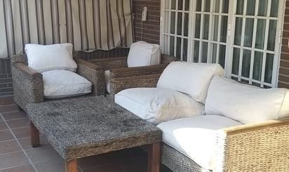 Viviendas de alquiler en Alcorcón