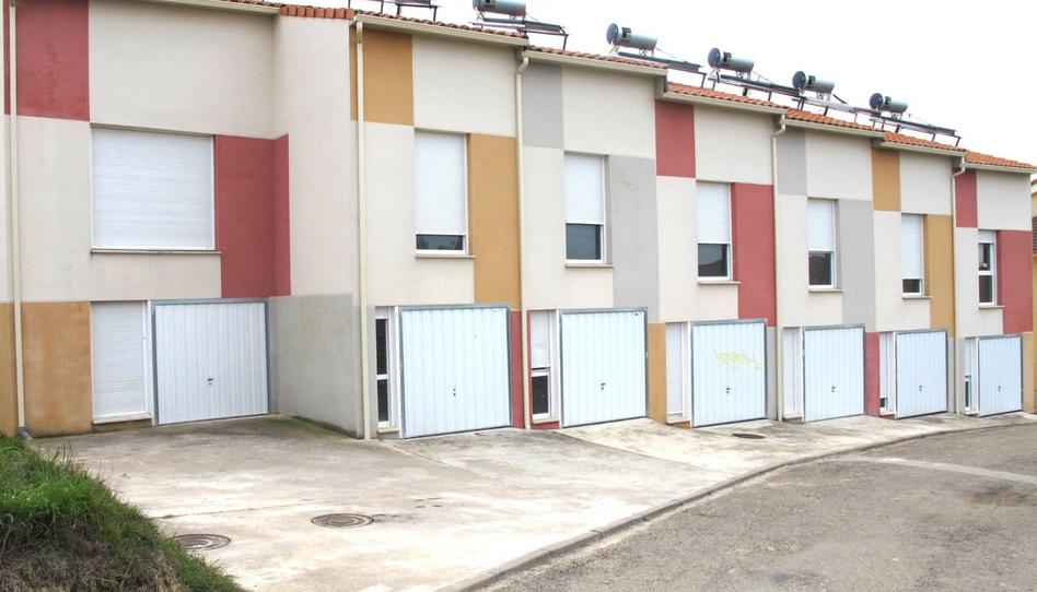 Foto 1 de Casa adosada en venta en San Pedro Villariezo, Burgos