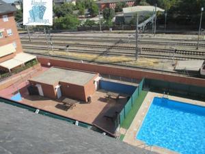 Piso en Alquiler en Collado Villalba ,collado-villalba / Villalba Estación