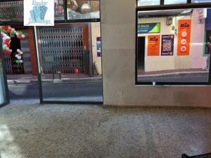 Local comercial en Alquiler en Collado Villalba ,calle Real / Villalba Estación
