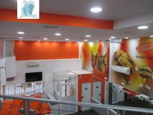 Local comercial en Alquiler en Collado Villalba ,honorio Lozano / Villalba Estación