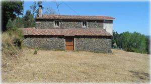 Chalet en Venta en Comarca de Betanzos - Cesuras / Cesuras