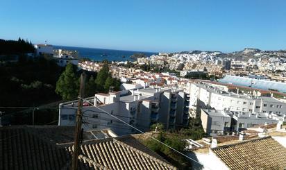 Casa o chalet de alquiler en La Ribera, Almuñécar