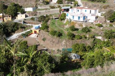 Finca rústica en venta en El Rescate - Río Seco