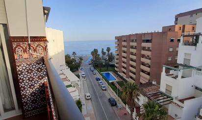 Pisos de alquiler en Playa El Tesorillo, Granada