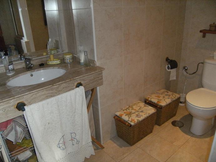 Foto 8 de Apartamento en Centro / Centro, Cáceres Capital