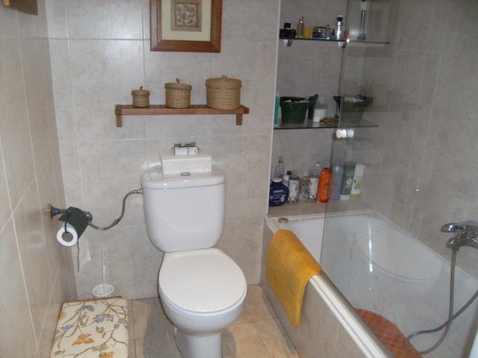 Foto 9 de Apartamento en Centro / Centro, Cáceres Capital